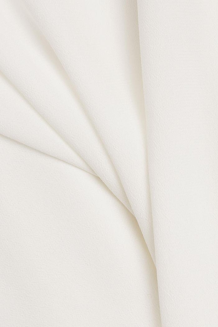 Trägertop aus LENZING™ ECOVERO™, OFF WHITE, detail image number 4
