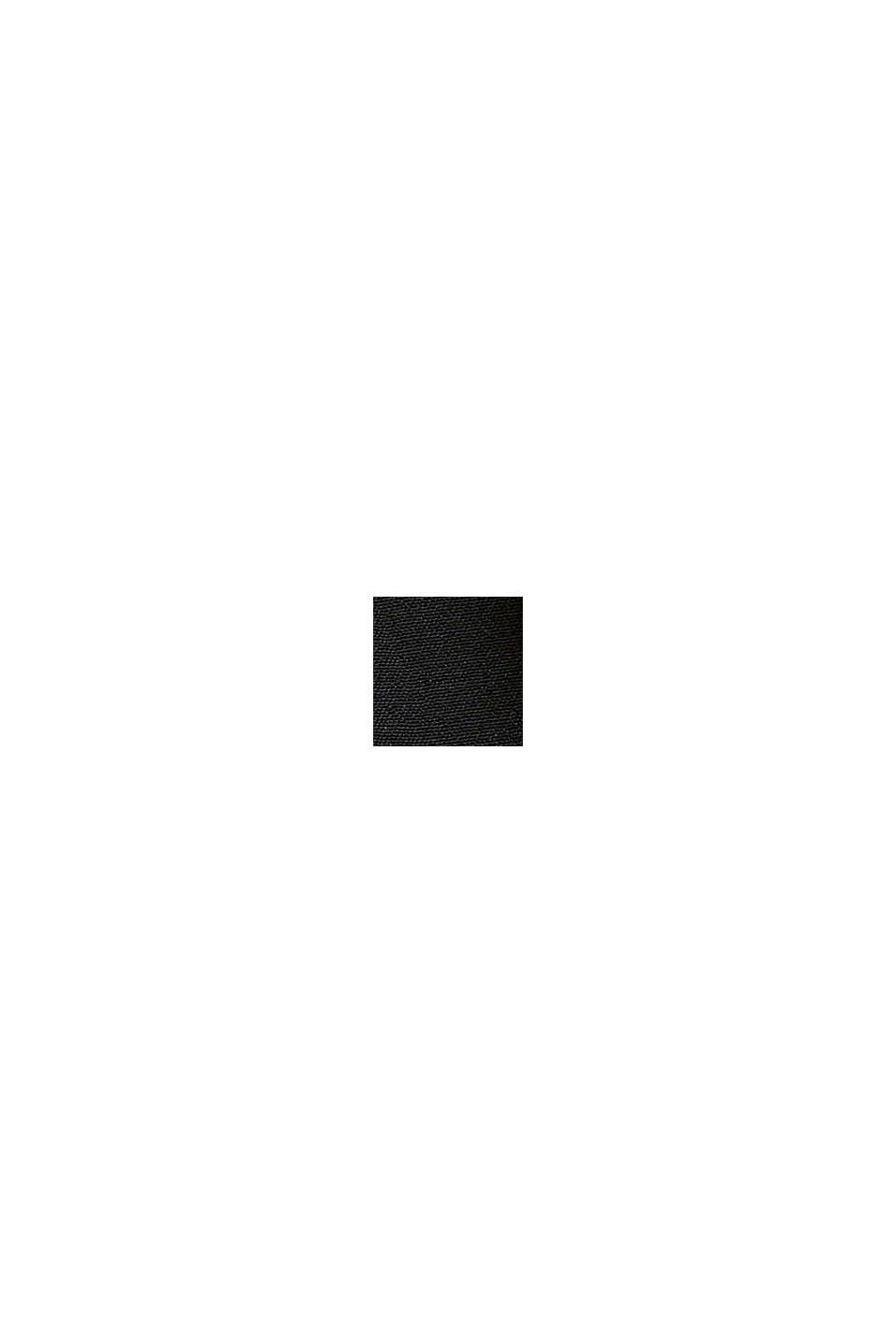 Top con estampado, BLACK, swatch
