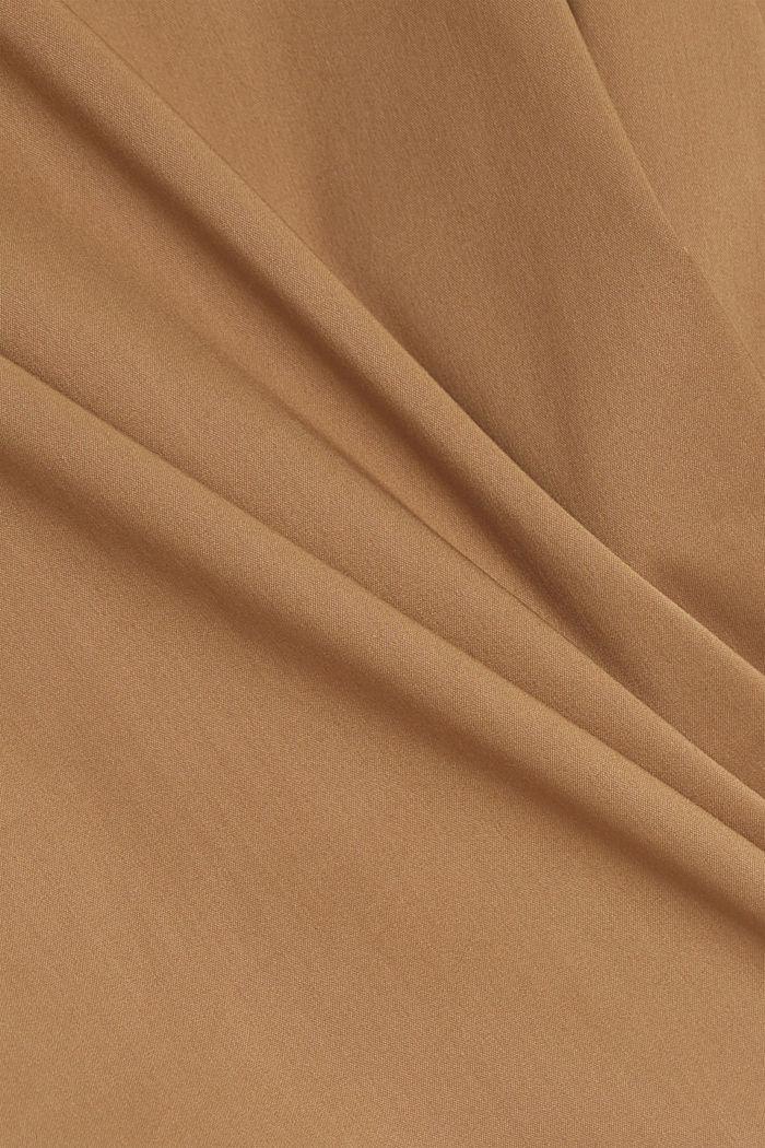 Cropped Blouson mit weiten Dreiviertelärmlen, BARK, detail image number 4