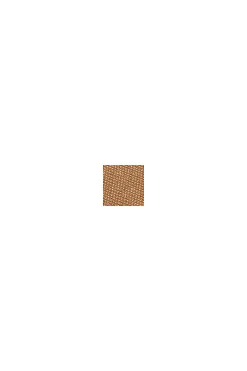 Cropped Blouson mit weiten Dreiviertelärmlen, BARK, swatch