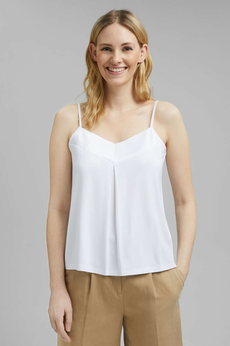 Esprit - fashion top
