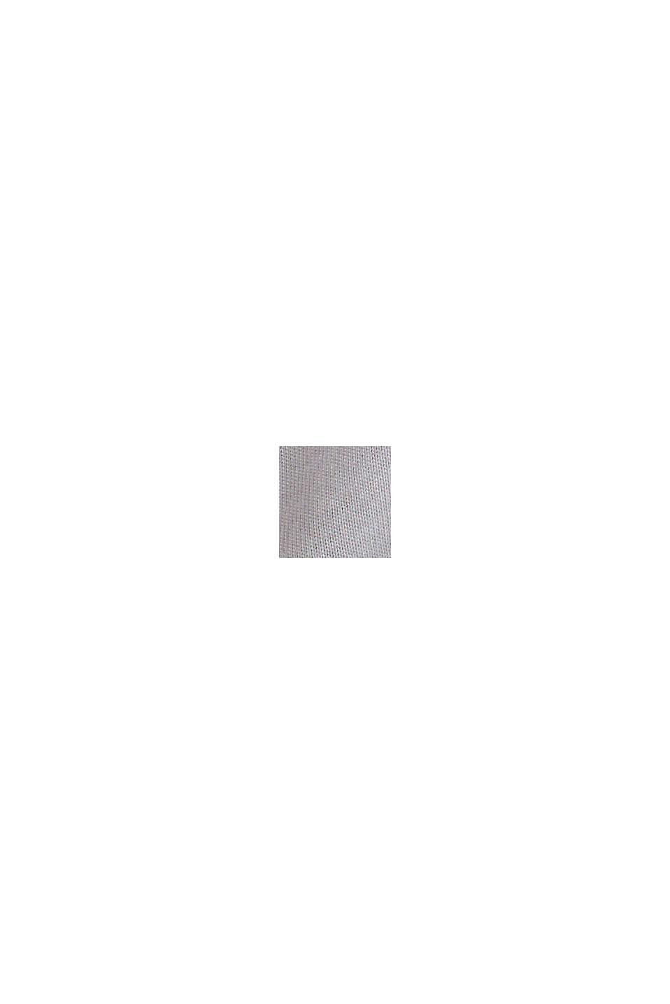 Haut façon blouse en LENZING™ ECOVERO, WHITE, swatch