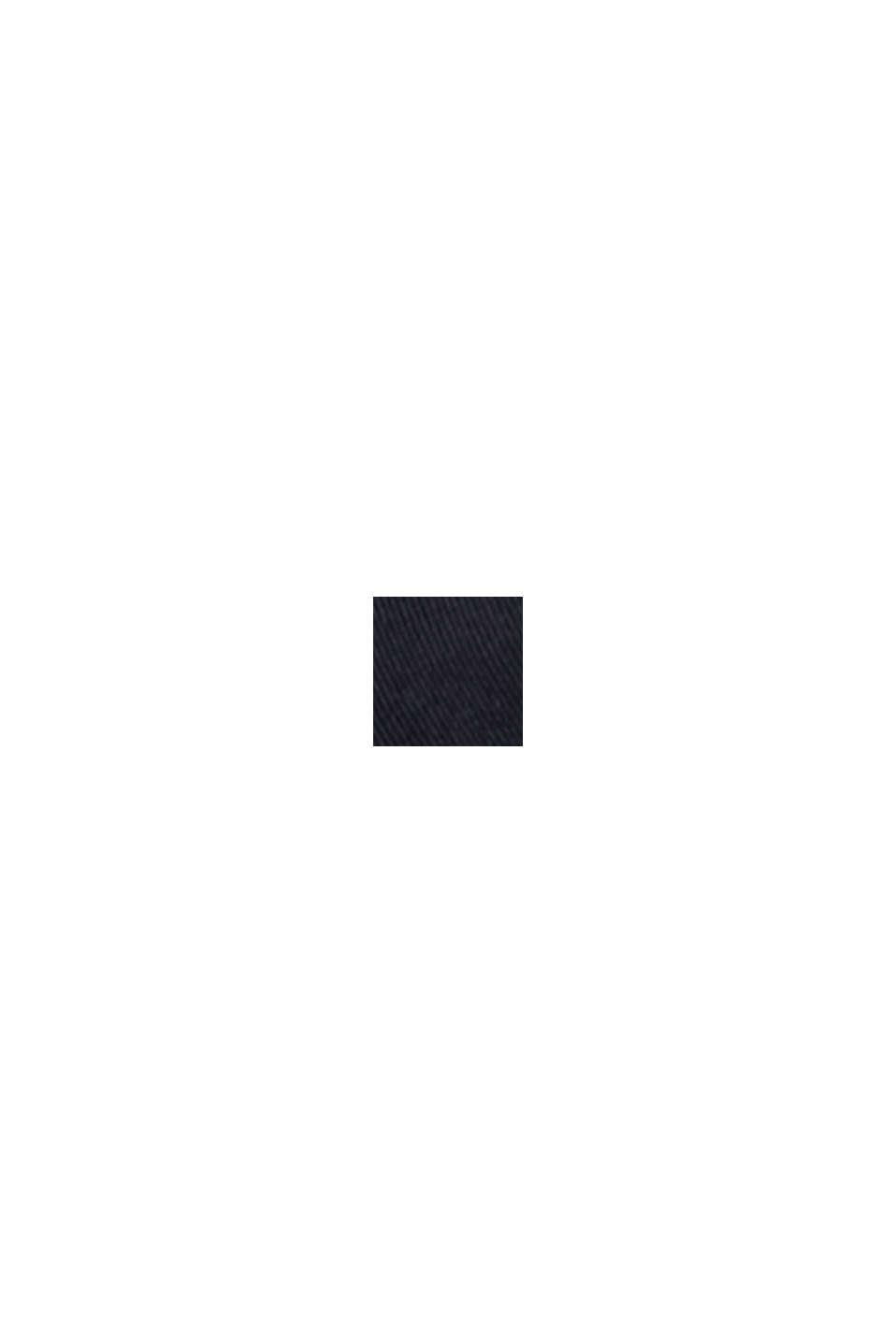 Chino-Shorts aus Bio-Baumwolle/Lycra®T400®, DARK BLUE, swatch