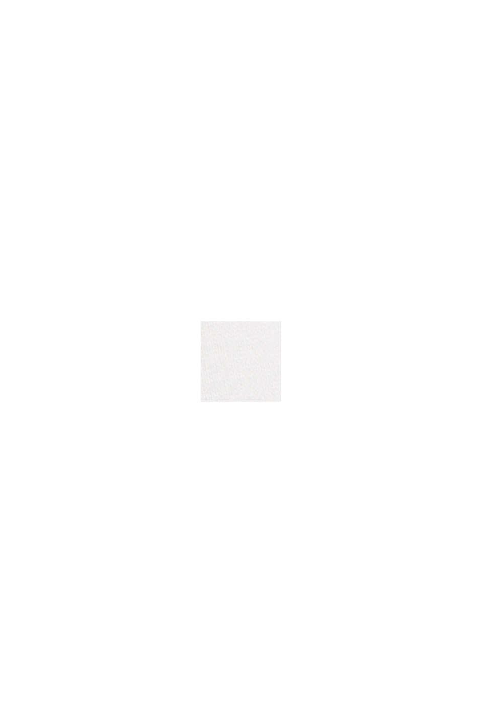 T-shirt en jersey à la technologie COOLMAX®, OFF WHITE, swatch