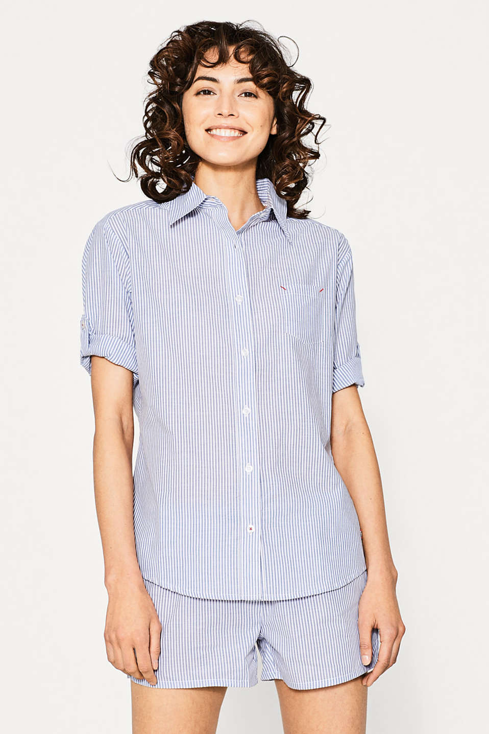 Esprit - Pyjama set in 100% cotton