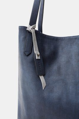 Blush Esprit Skaï Shopper Classique Pour La Taille Des Femmes 5XUITjldz3