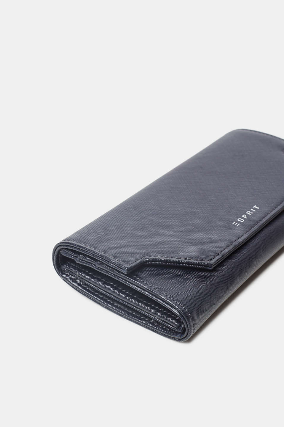 Waiter-style wallet