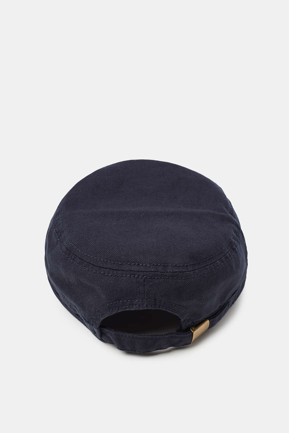 Cotton canvas cap
