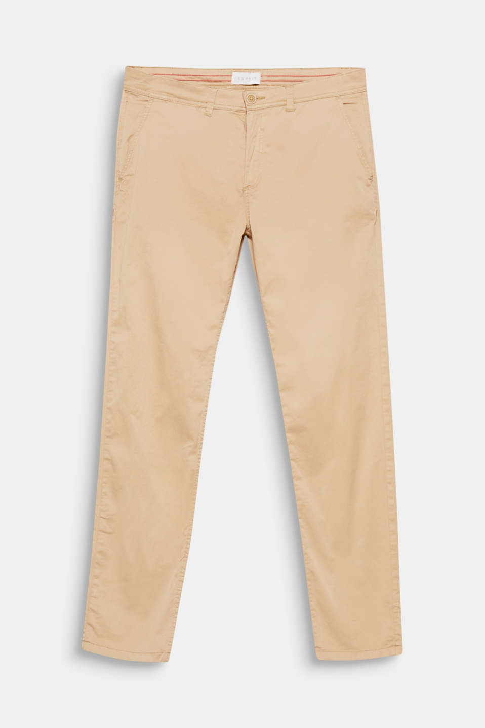 A fashion classic begging for wardrobe space: chinos.
