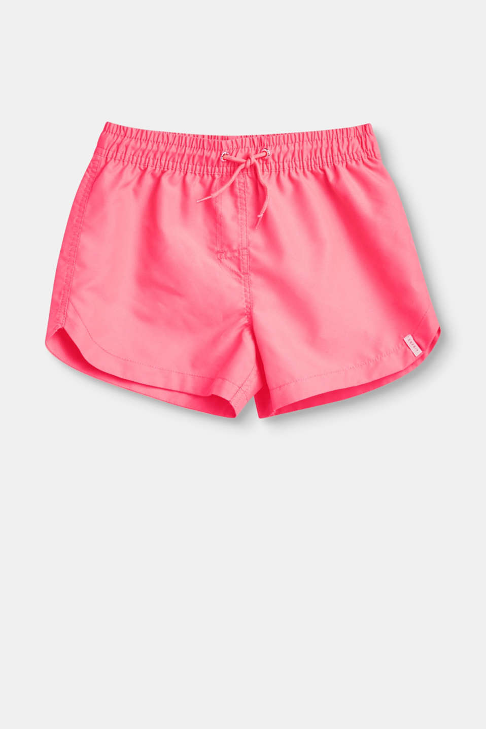 Esprit - Lightweight swim shorts