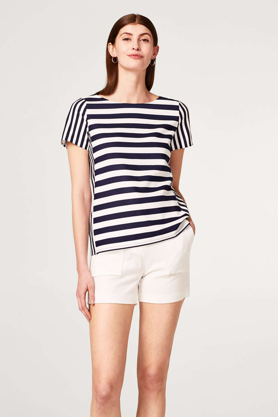 Esprit - Striped blouse