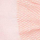 Web-Schal mit strukturierten Blockstreifen, LIGHT PINK, swatch