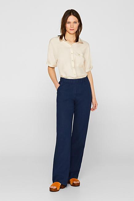 2df069265eb Esprit mode voor dames, heren & kinderen in de online shop | Esprit