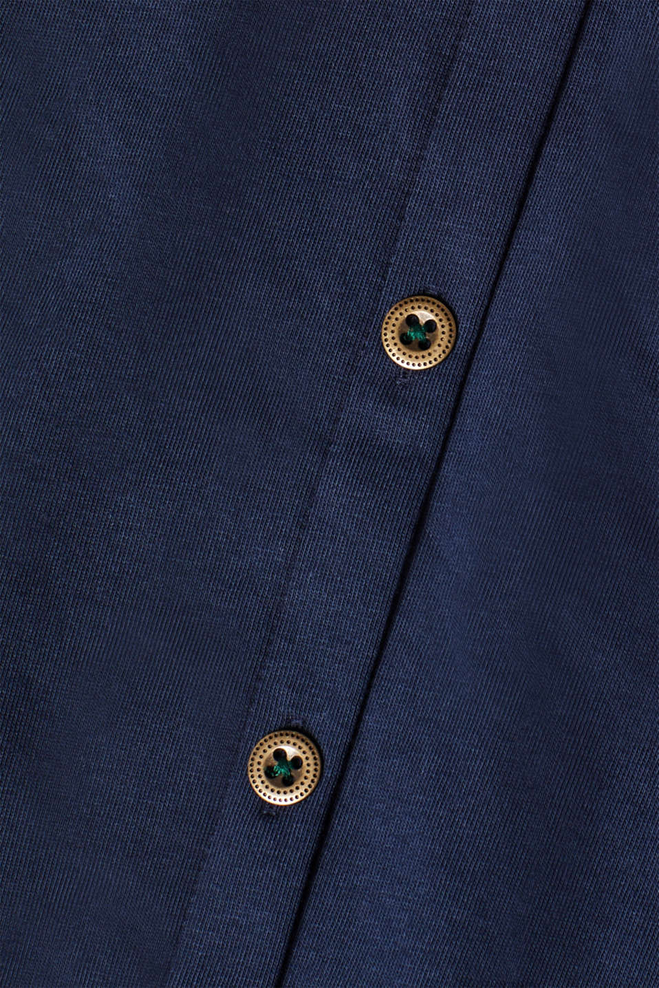 Skirts knitted, NAVY, detail image number 4