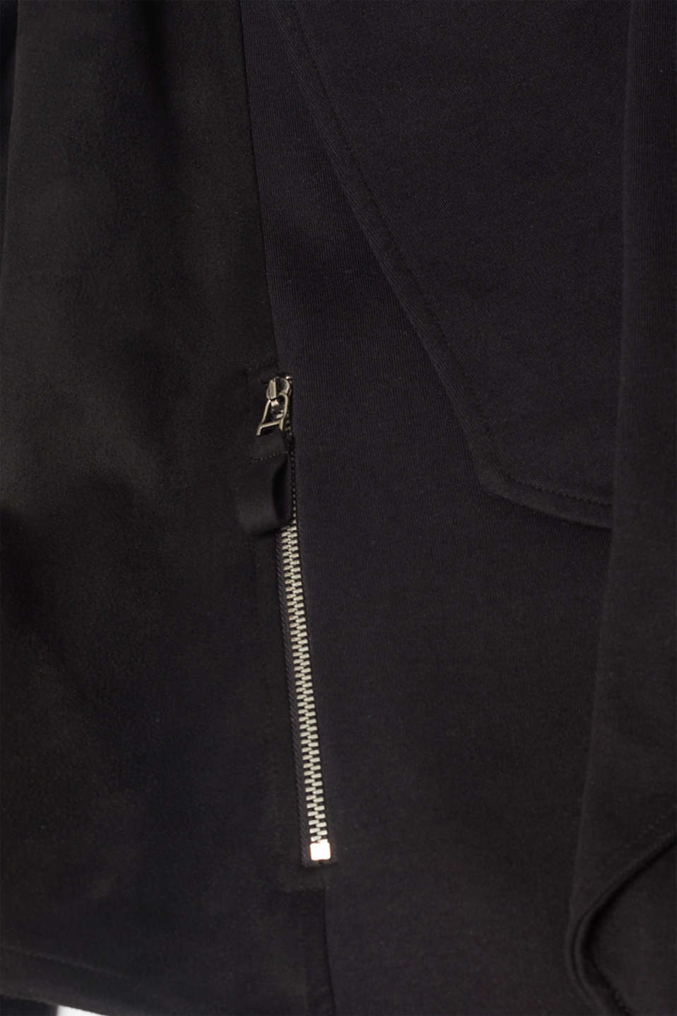 Jackets indoor woven, BLACK, detail image number 3