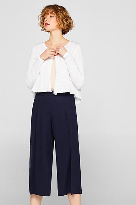c5eef0bcdd07 Esprit tröjor & stickat för damer i Esprits Online-Shop