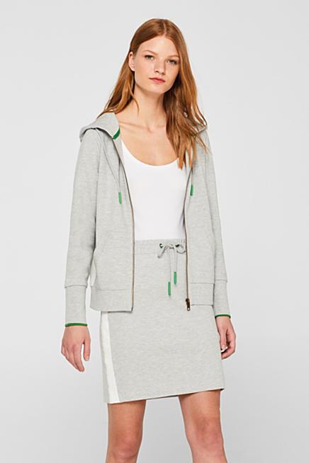 b5b2d13aa4fb1 Esprit : Sweatshirts femme sur notre boutique en ligne   ESPRIT