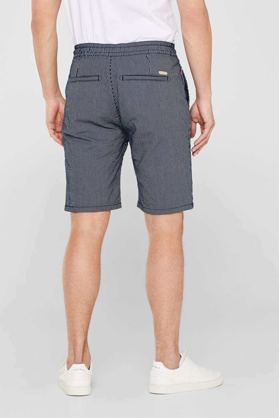 Shorts woven, NAVY, detail image number 3