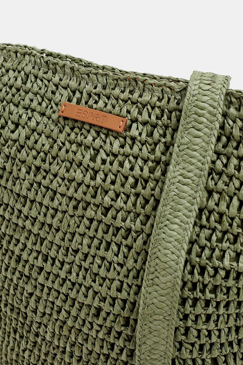 Bags, LIGHT KHAKI, detail image number 3