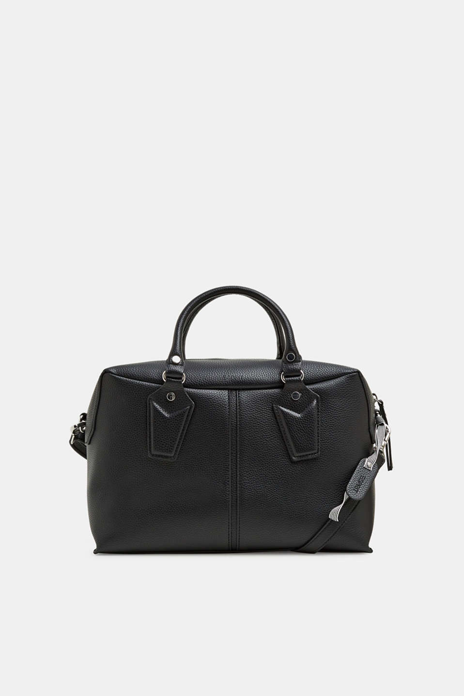 Esprit - Handbag in Leder-Optik