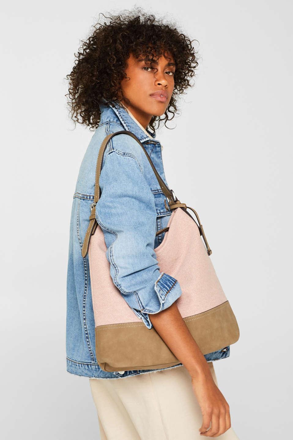 Bags, LIGHT PINK, detail image number 1