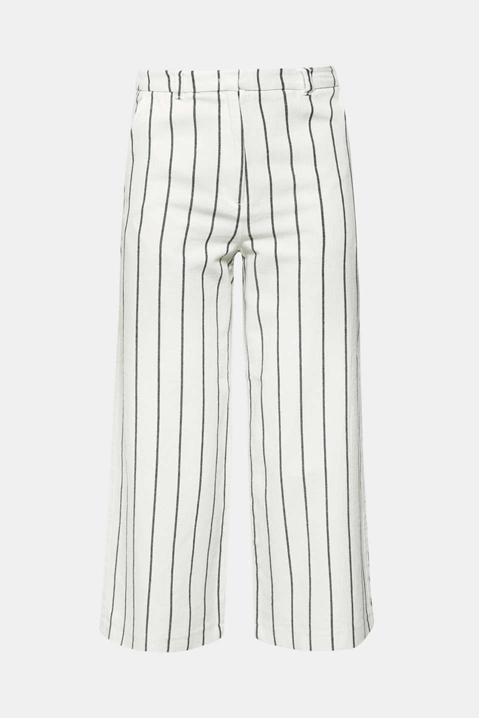 Pants woven, OFF WHITE, detail image number 9