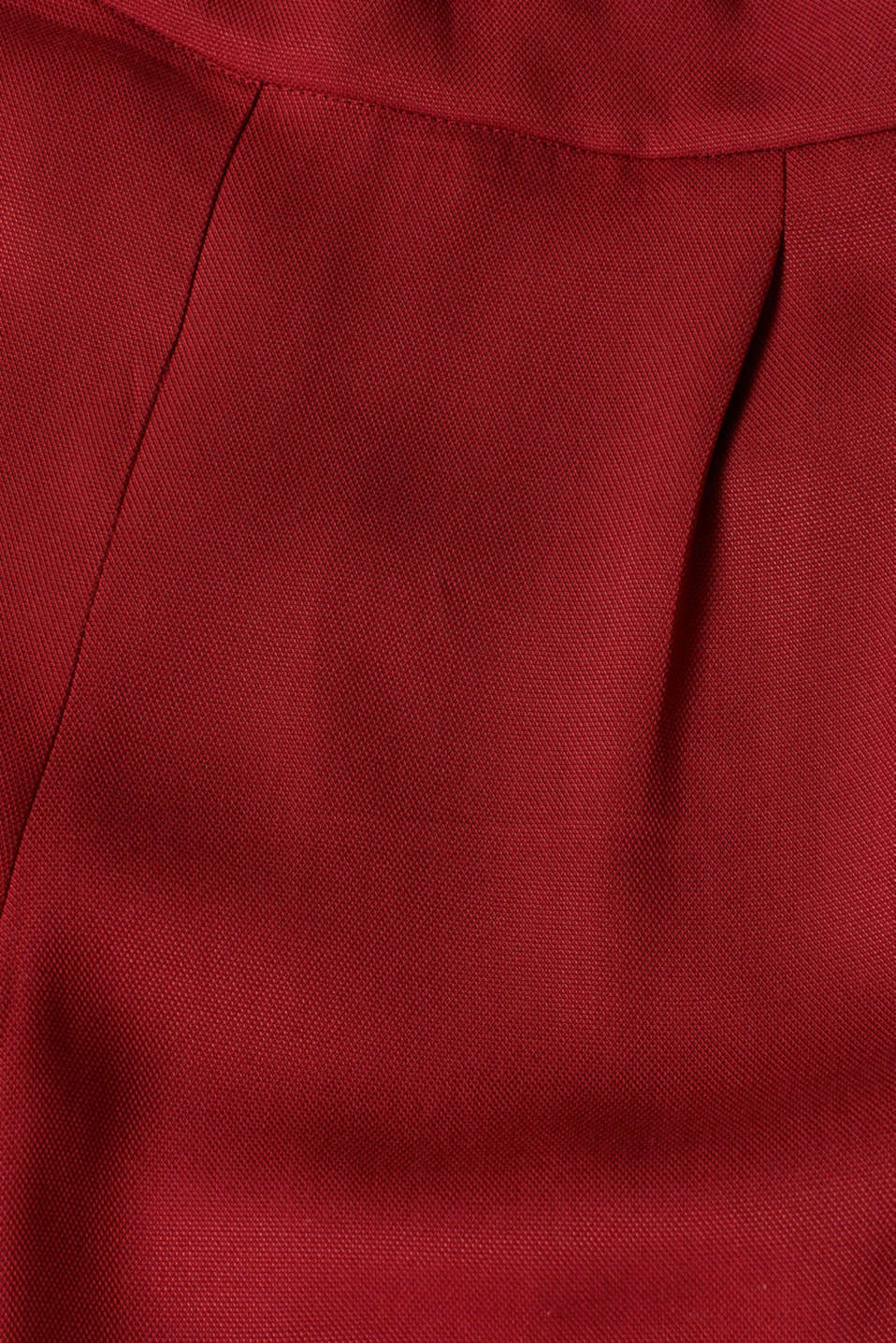 Pants woven, BLUSH, detail image number 4