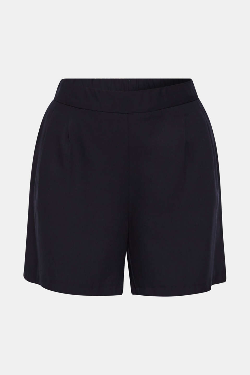 Shorts woven, NAVY, detail image number 7