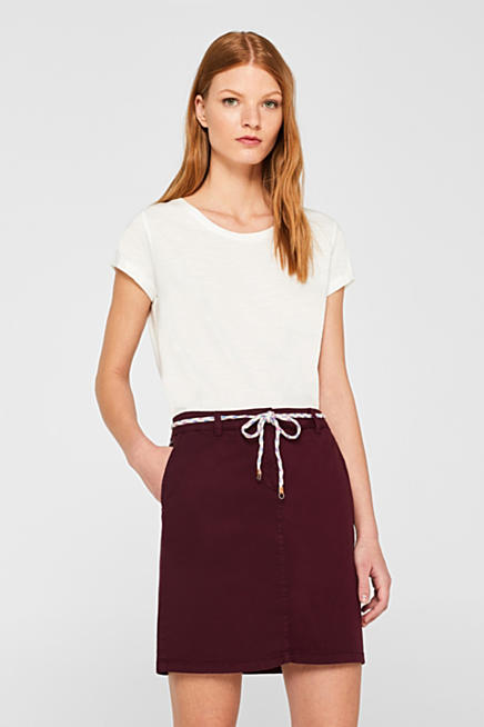 e693ff2eef Esprit: Women's skirts at our Online Shop | ESPRIT