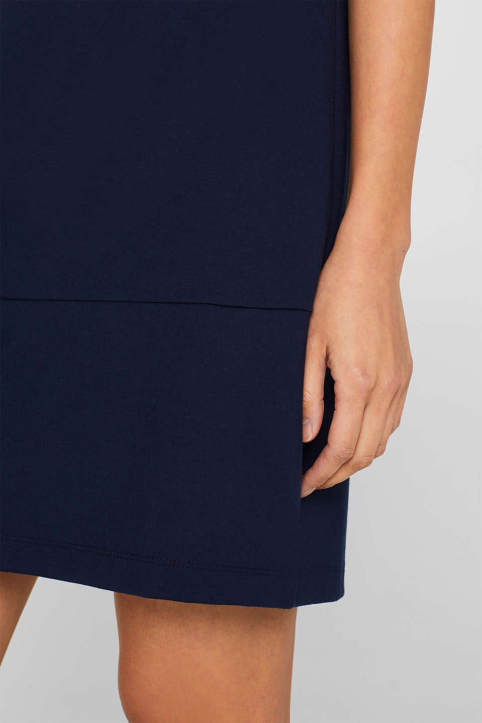 Skirts knitted, NAVY, detail image number 2