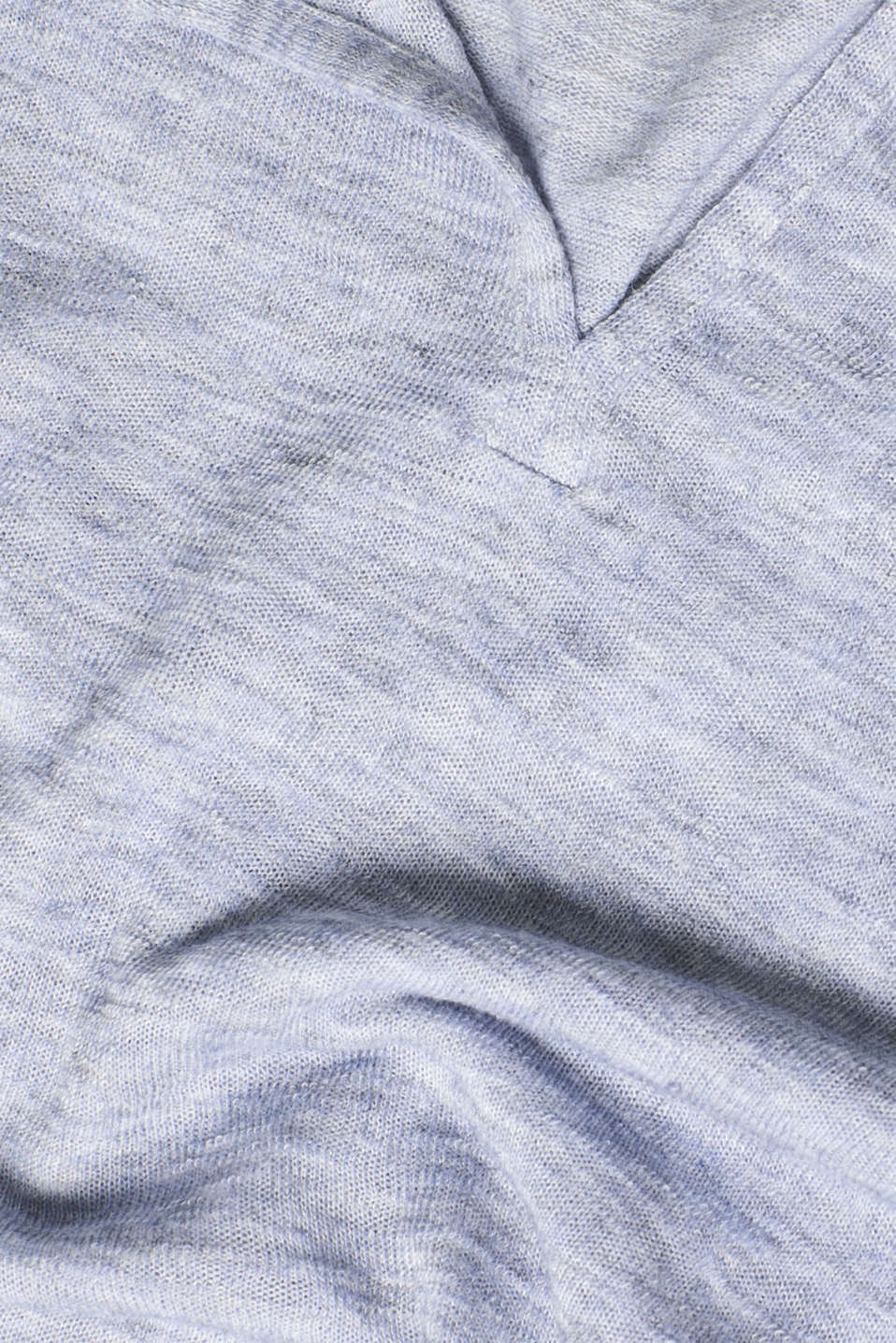 T-Shirts, PASTEL BLUE, detail image number 4