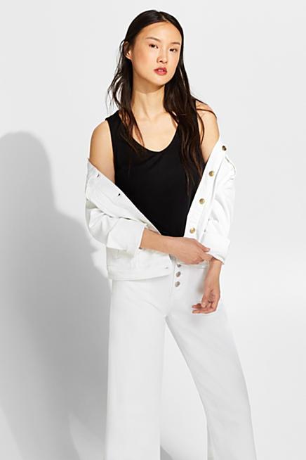 09fb3ce8563e Esprit toppar för damer i Esprits Online-Shop