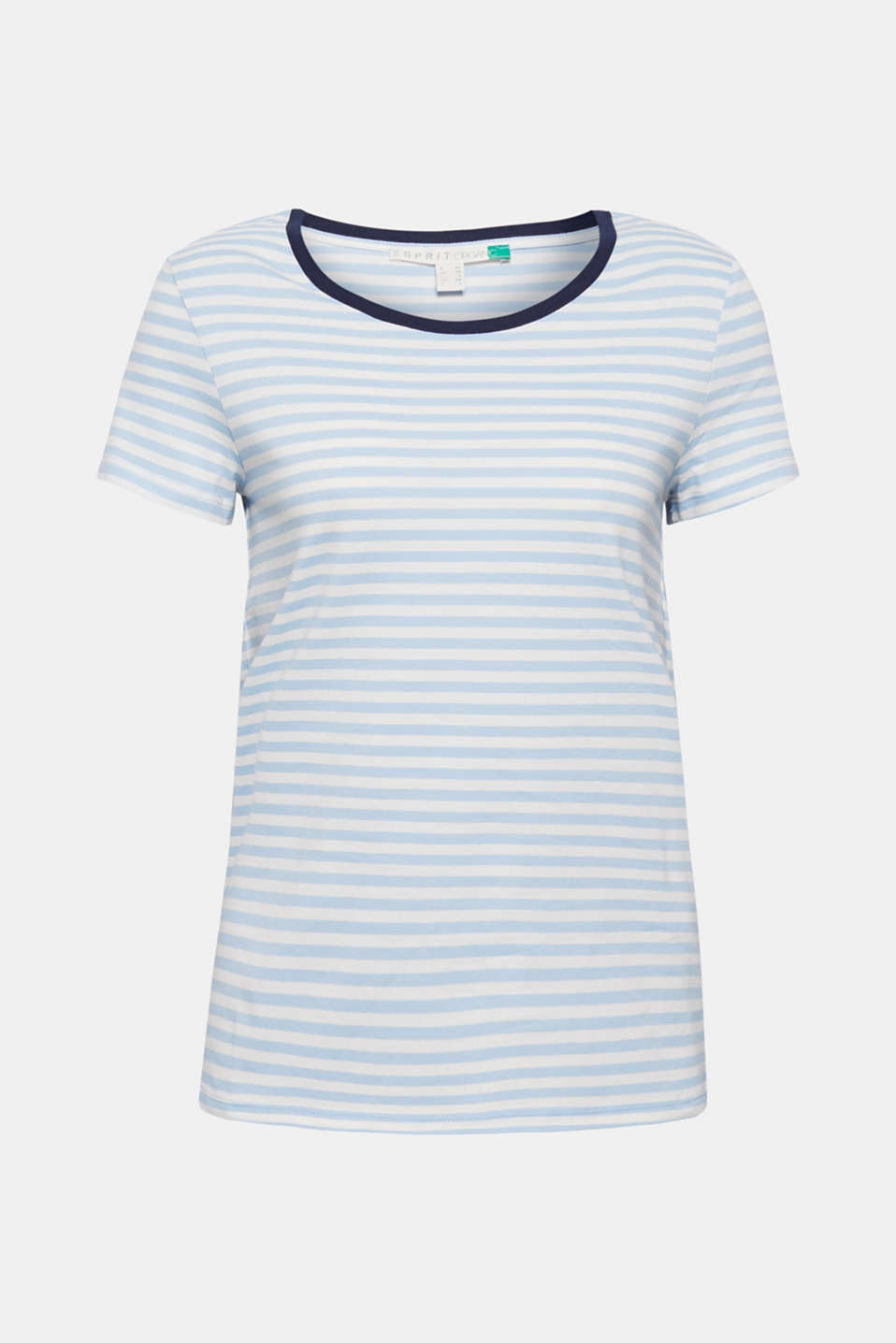 T-Shirts, NAVY, detail image number 6