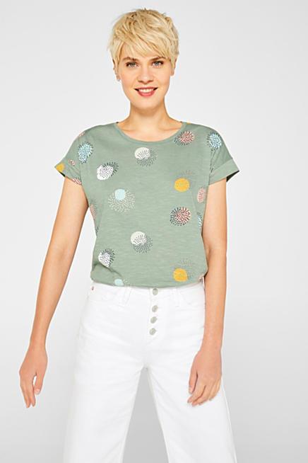 27dca26740c9 Esprit: Camisetas, blusas y tops para mujer | ESPRIT