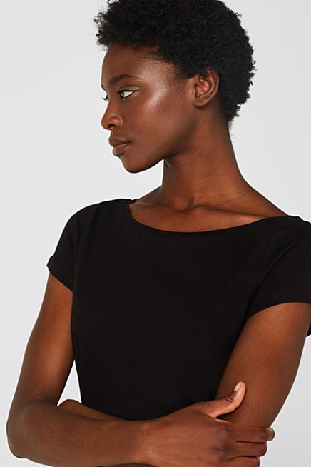 2dd07ce37118b6 T-Shirts   Langarmshirts für Damen im Online Shop