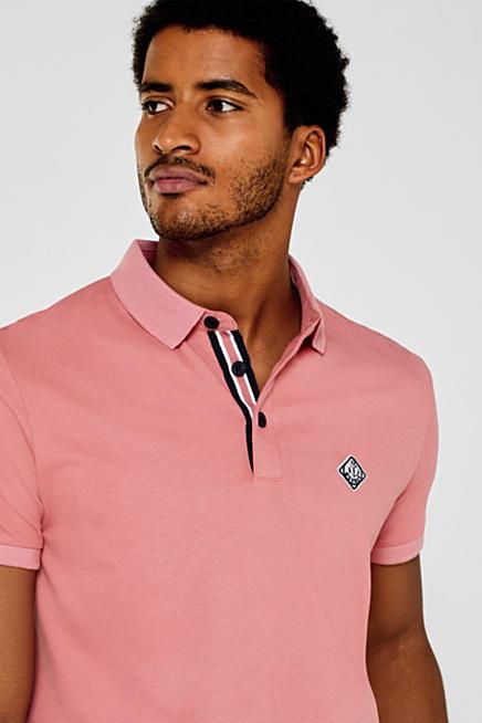 ceab707e5 Esprit poloshirts for men at our Online Shop
