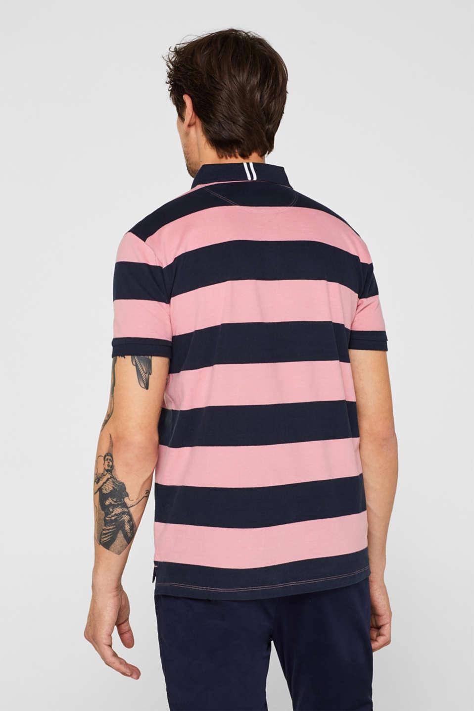 Polo shirts, BLUSH, detail image number 3