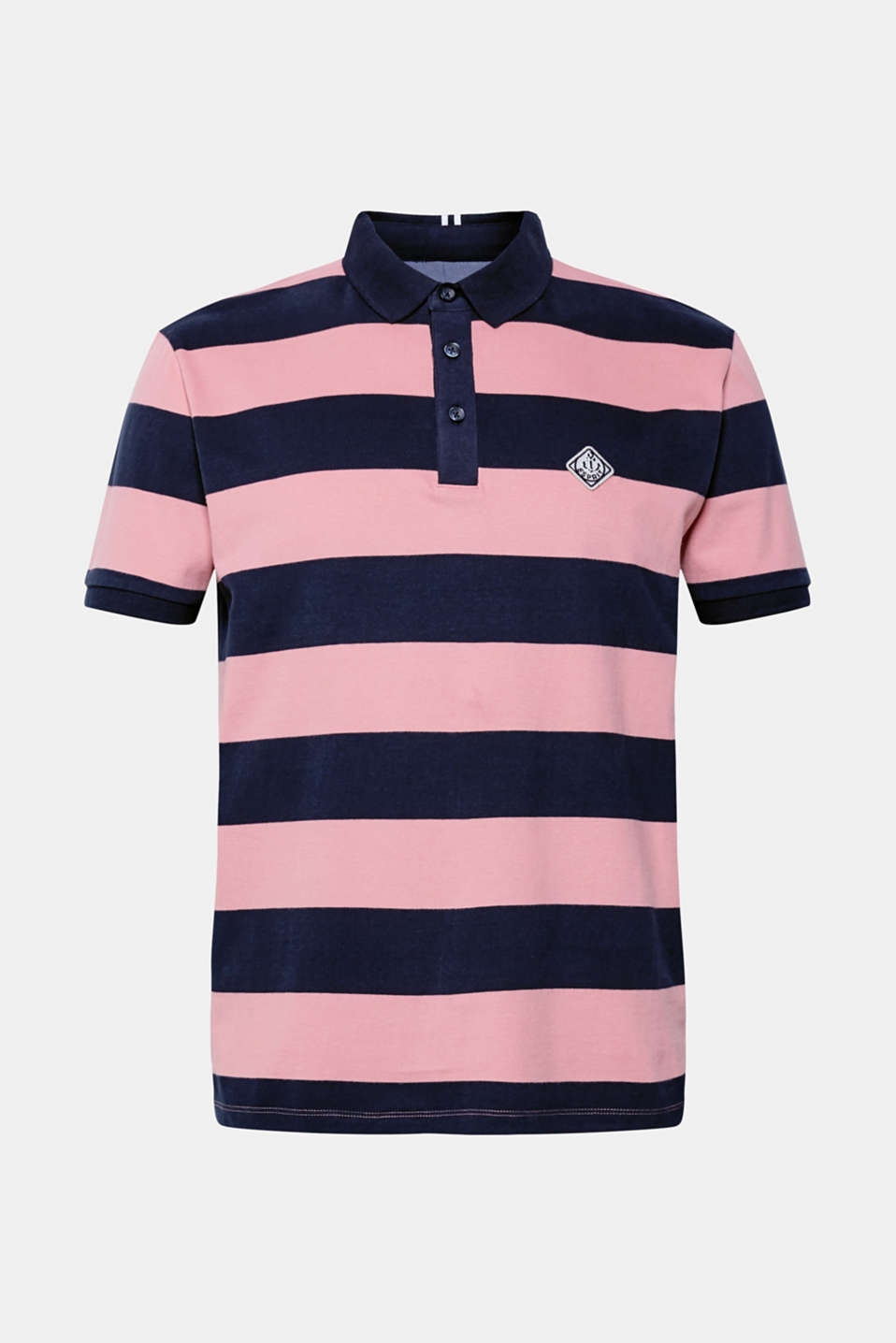 Polo shirts, BLUSH, detail image number 7