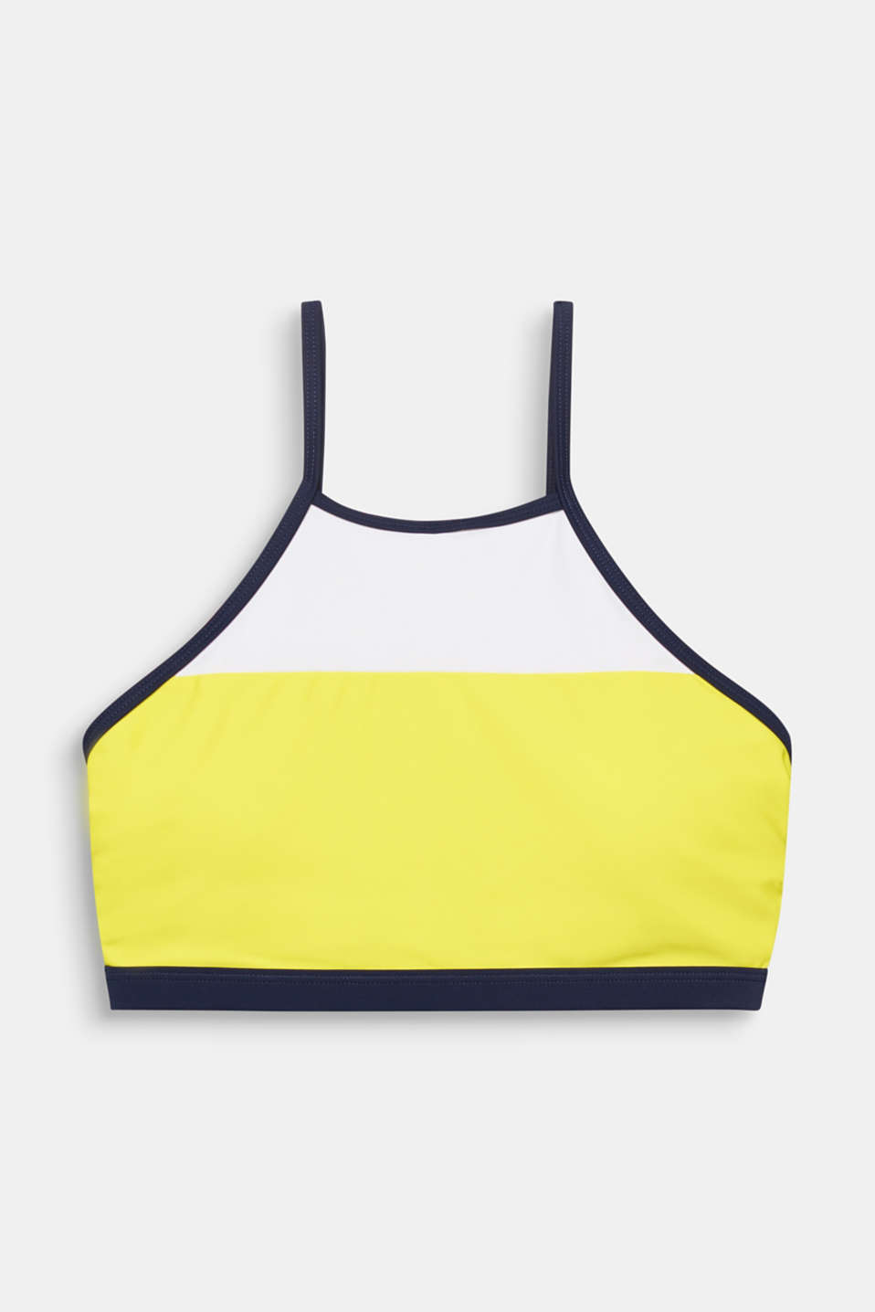 Beach Tops wireless, LIME YELLOW, detail image number 4