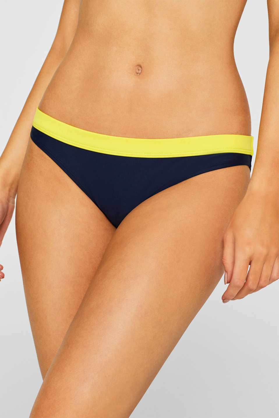 Beach Bottoms, NAVY, detail image number 1