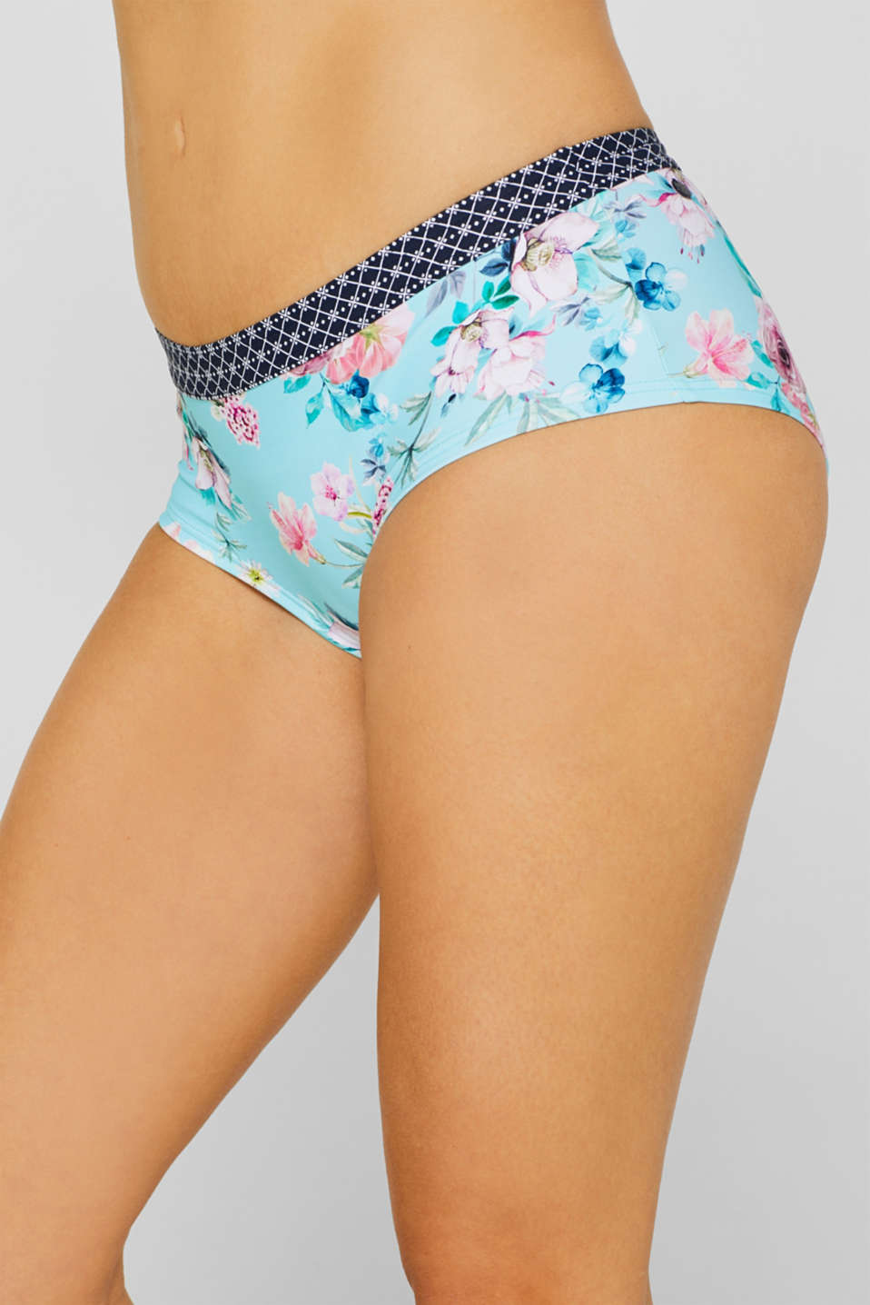Beach Bottoms, TURQUOISE, detail image number 1