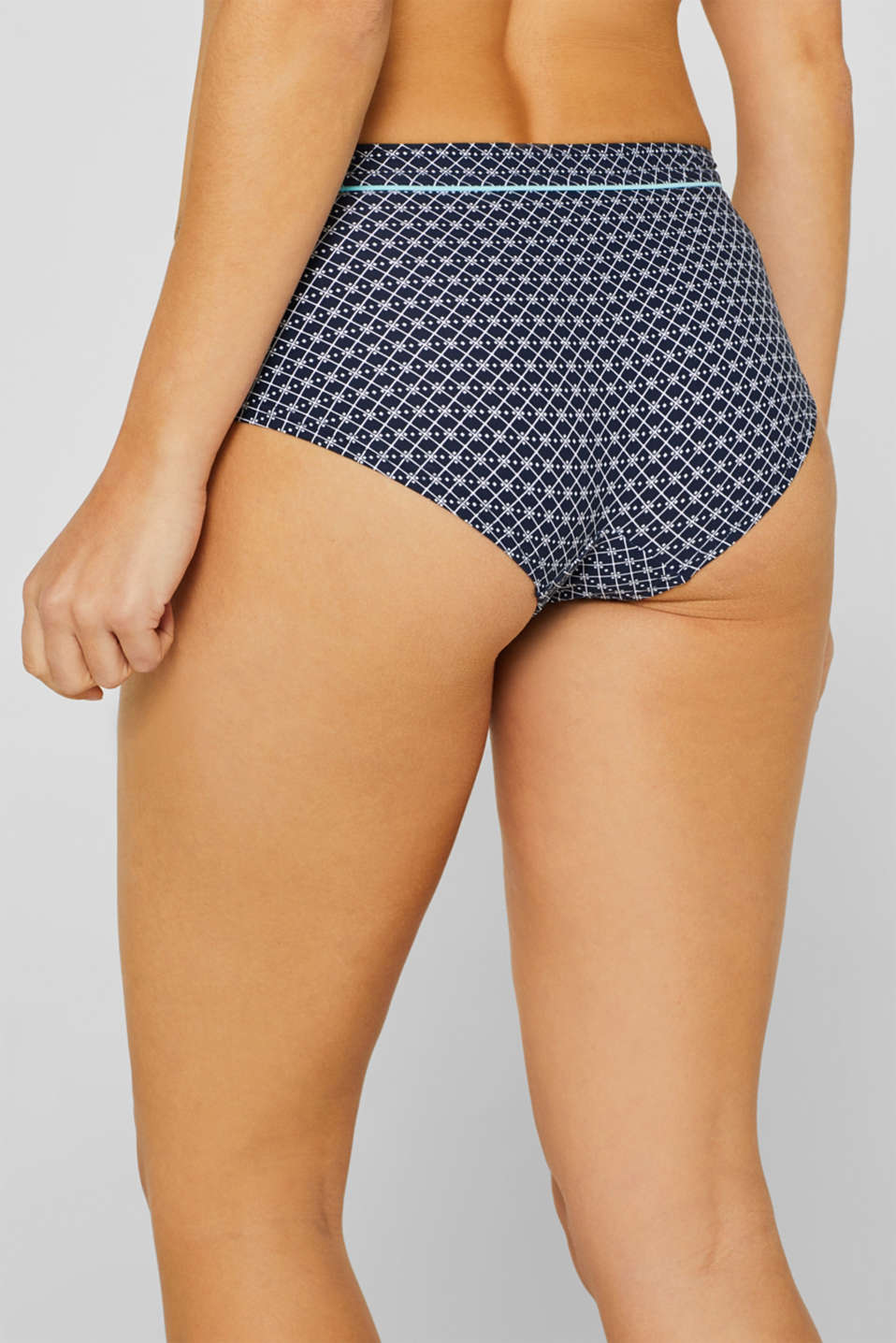 Beach Bottoms, NAVY, detail image number 3
