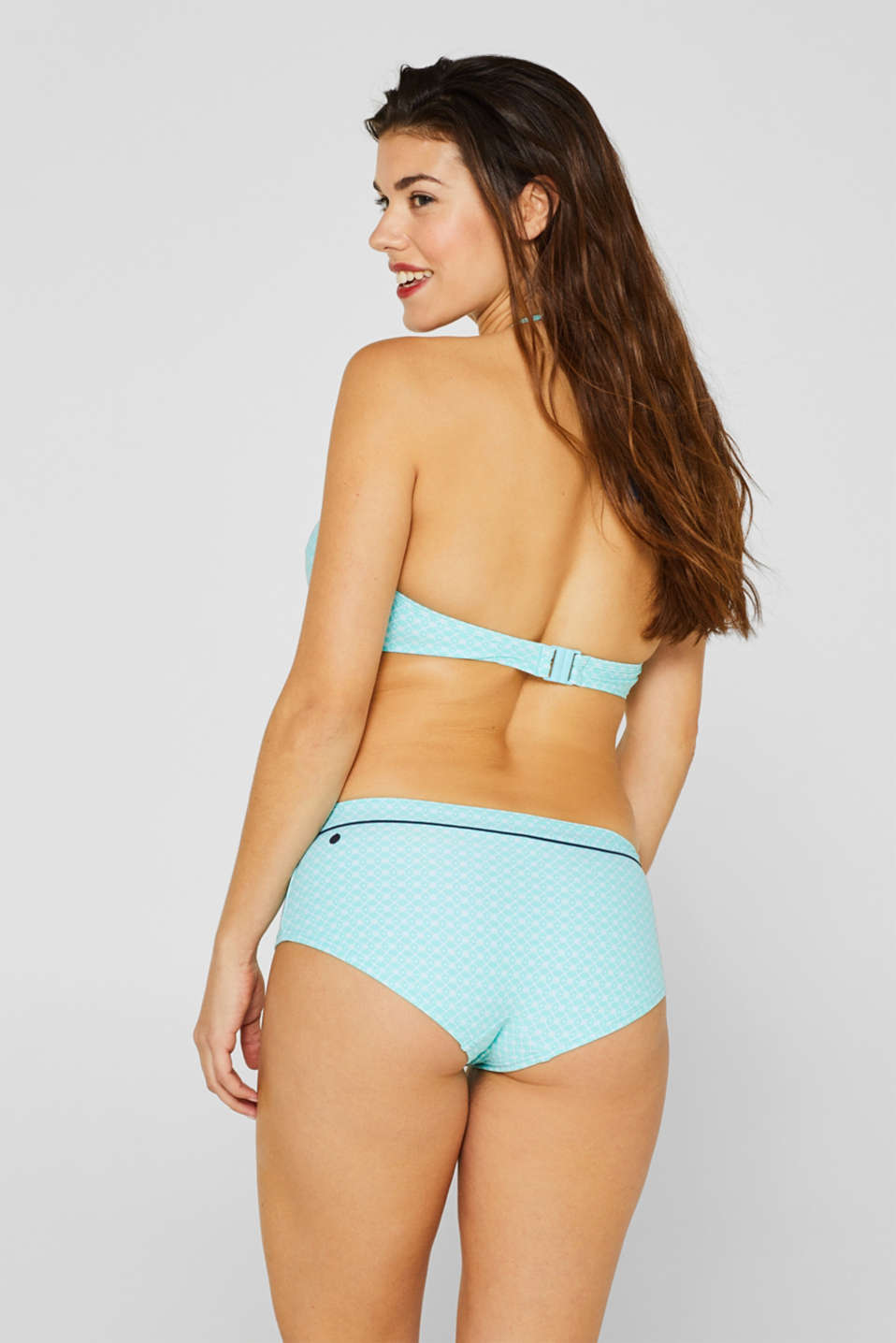Beach Bottoms, TURQUOISE, detail image number 3