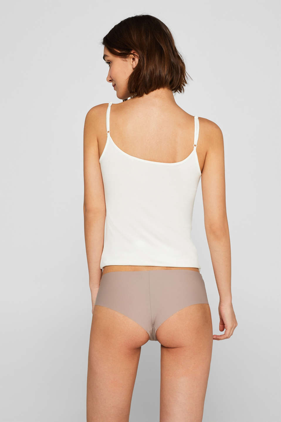 Bottoms, LIGHT TAUPE, detail image number 2
