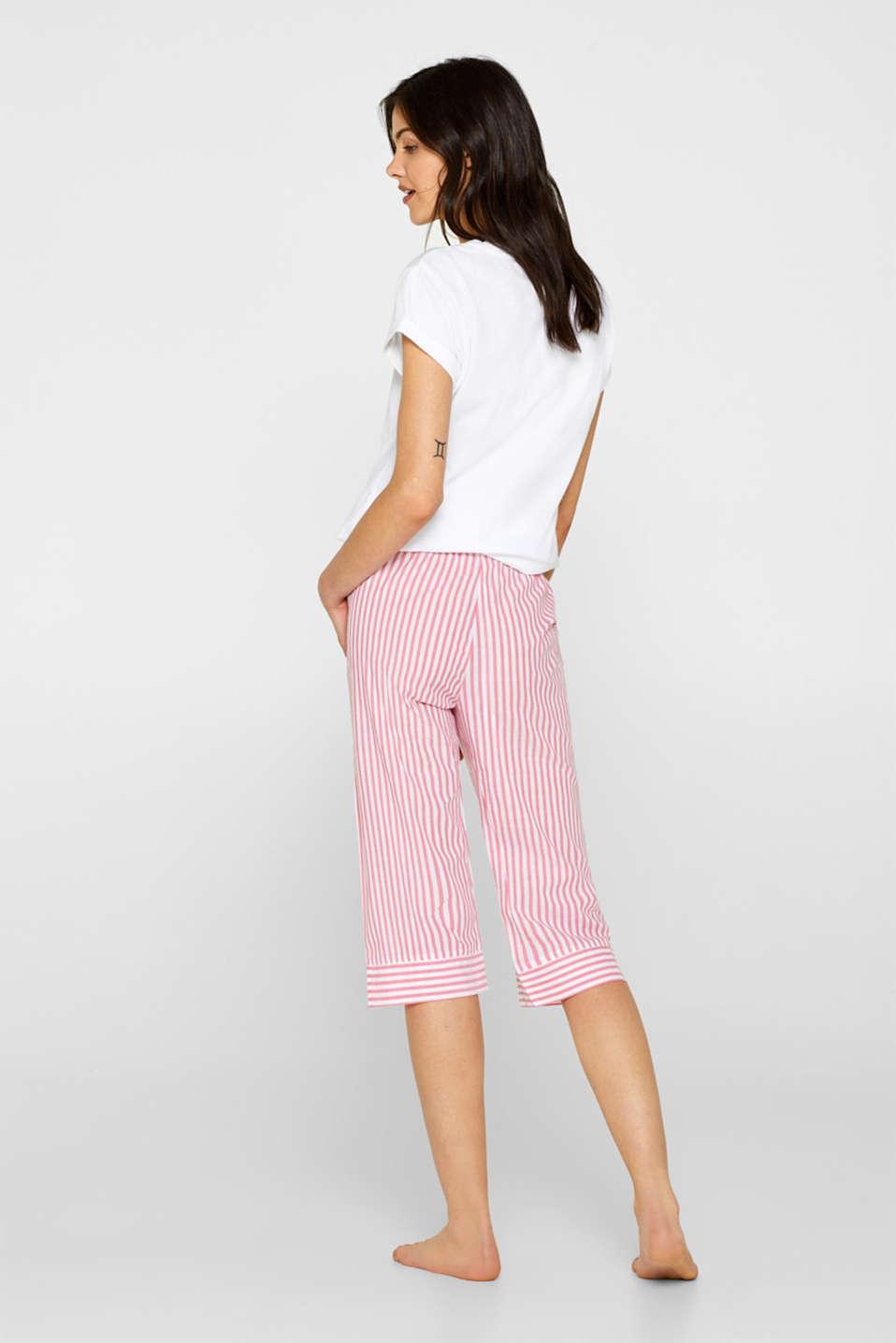 Pyjamas, CORAL, detail image number 1
