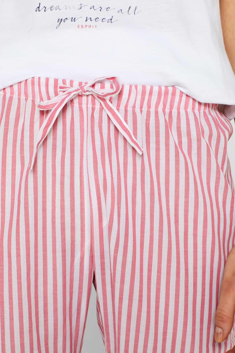 Pyjamas, CORAL, detail image number 2