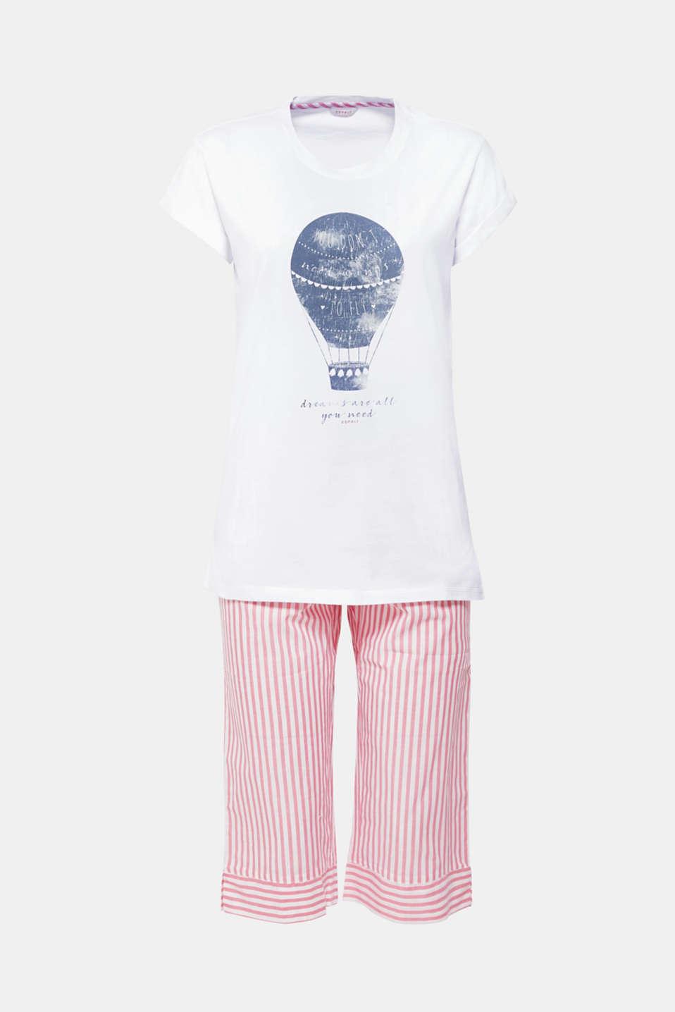 Pyjamas, CORAL, detail image number 4