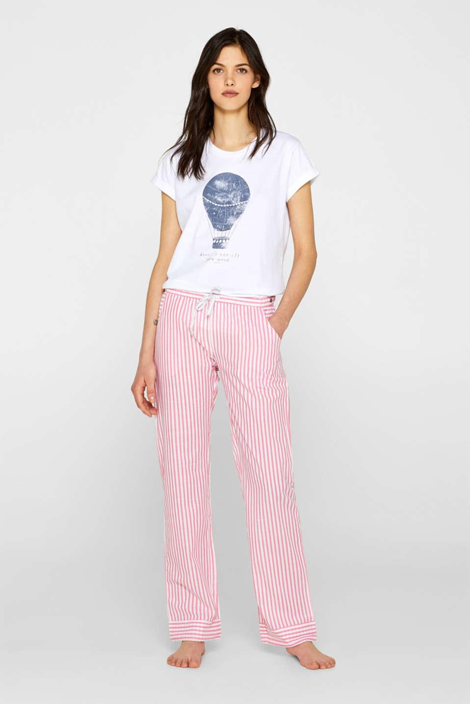 Nightpants, CORAL, detail image number 0