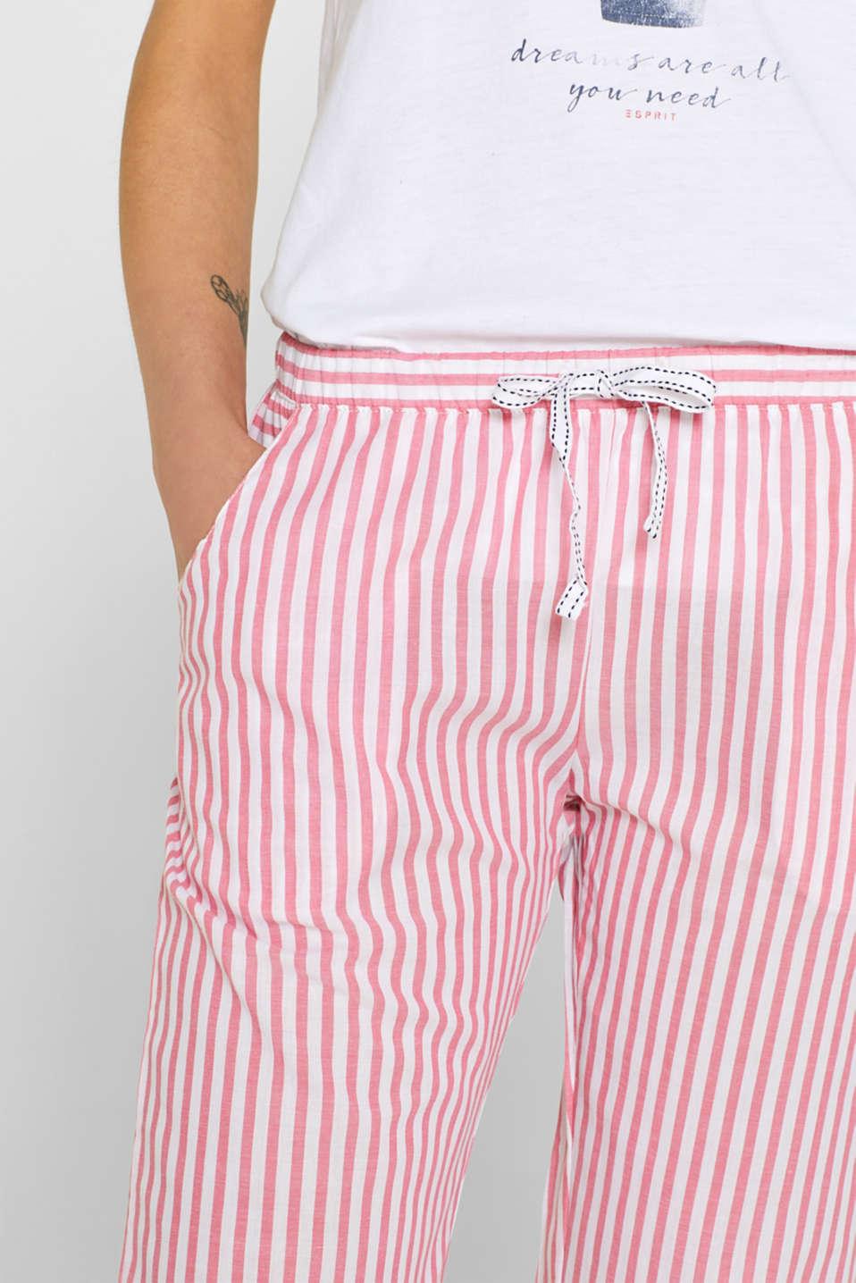 Nightpants, CORAL, detail image number 1