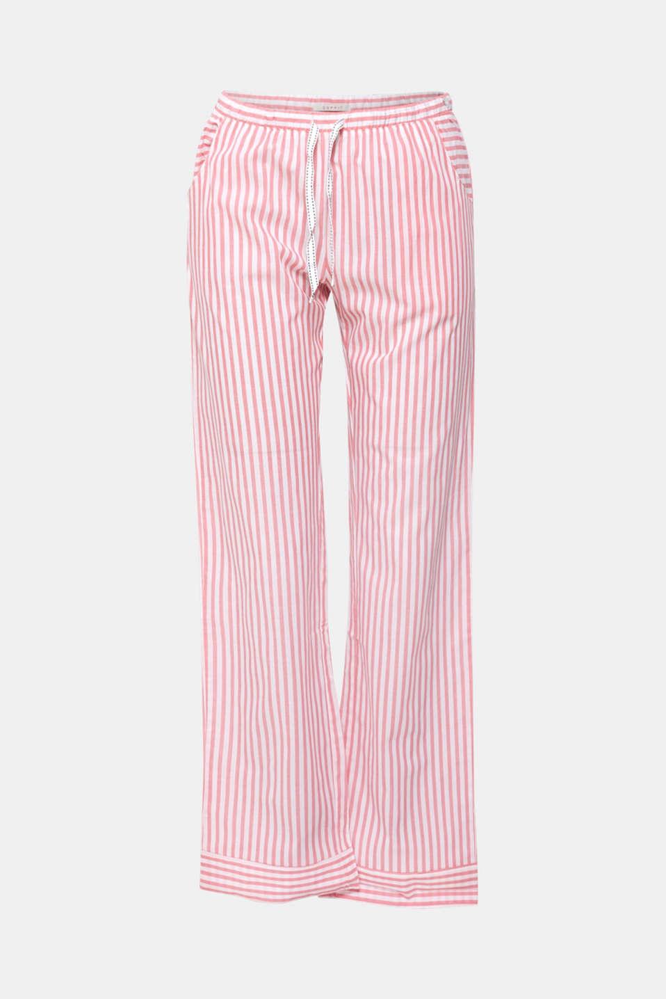 Nightpants, CORAL, detail image number 4